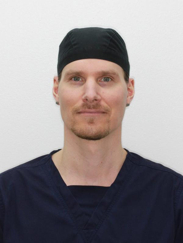 Timo Kolmonen